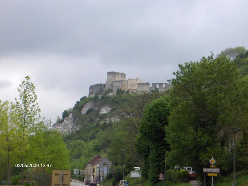 Château-Gaillard - 27 -  Tour_d18