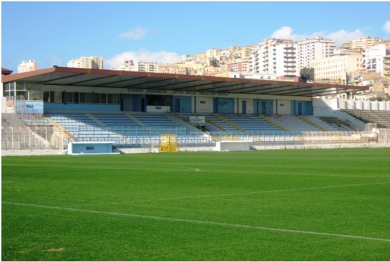 Campionato 27° Giornata: Akragas - Sancataldese 1-1 Akr10