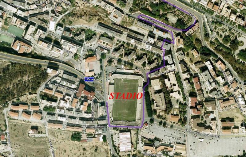 Campionato 27° Giornata: Akragas - Sancataldese 1-1 Itiner15