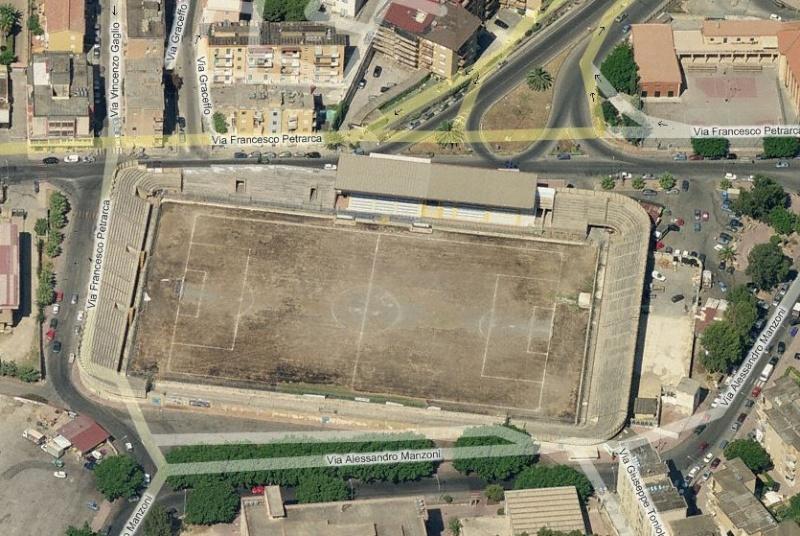 Campionato 27° Giornata: Akragas - Sancataldese 1-1 Stadio23