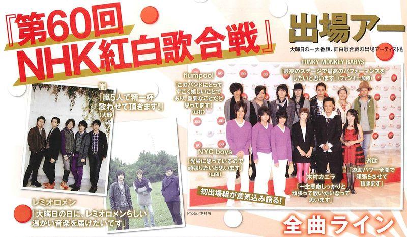TV Life + Only Star Janvier 2010 55ca3910
