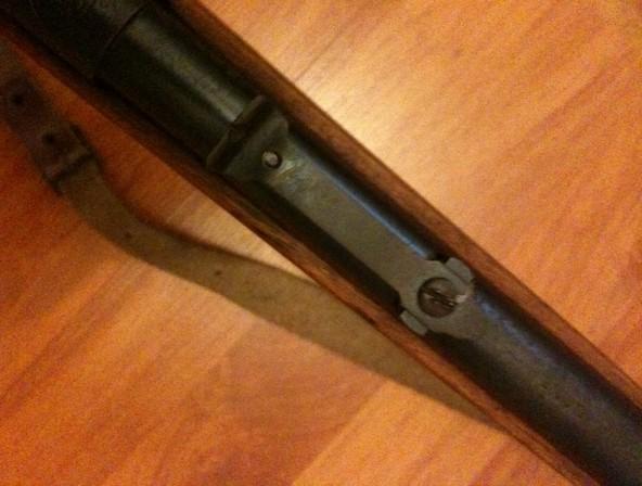 Carabine 22 lr 1 coup FN Herstal Fncara11