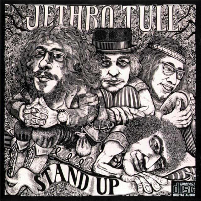 Stamattina... Oggi pomeriggio... Stasera... Stanotte... (parte 10) Jethro10