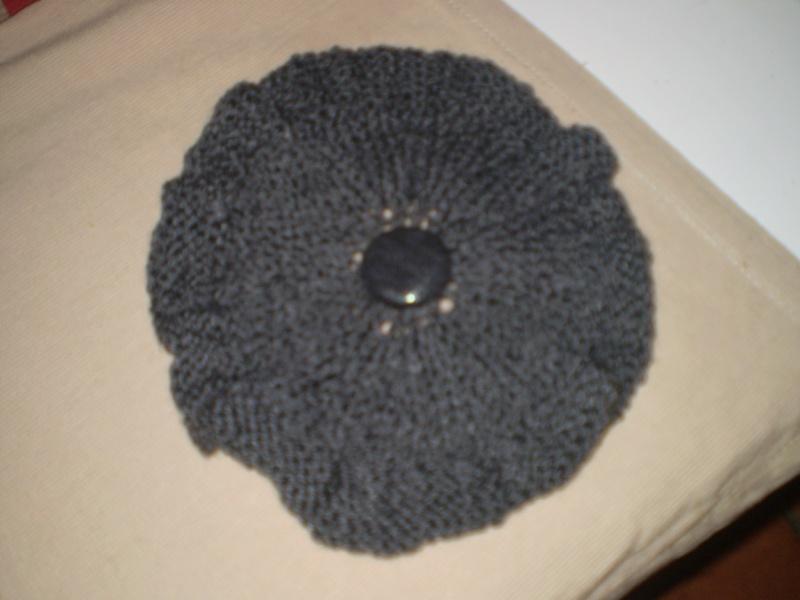 mon tricotage Bonnet11