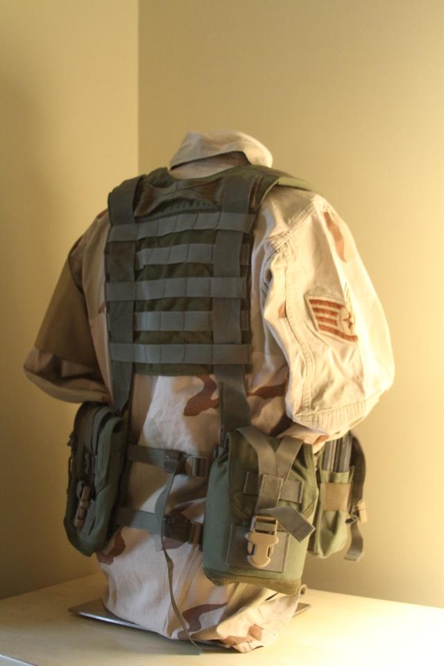 USAF Security Forces display 00310
