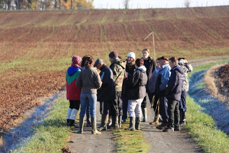 Initiation au pistage 12 décembre 2009 Img_5910