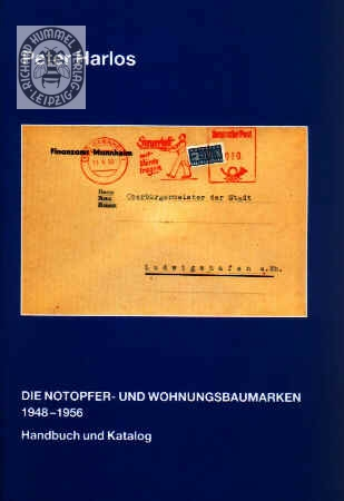 Notopfer Steuermarke Harlos10