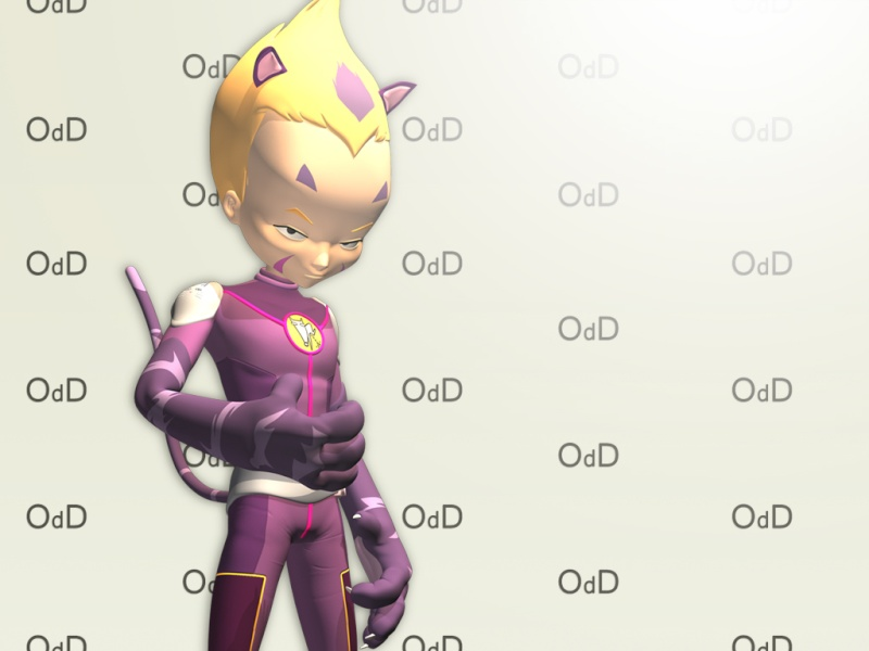 Code Lyoko! 11857310