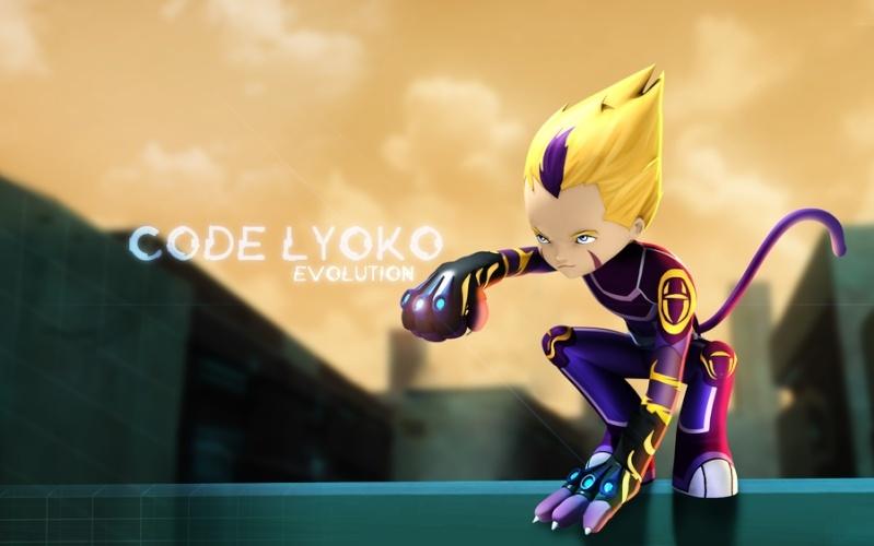 Code Lyoko! Code_l10