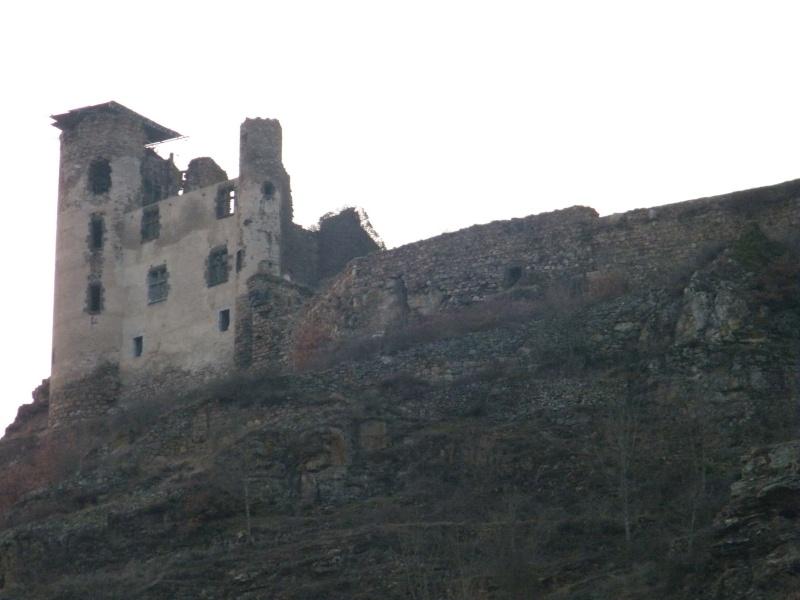 Chateaux du Cantal... Dscf1710