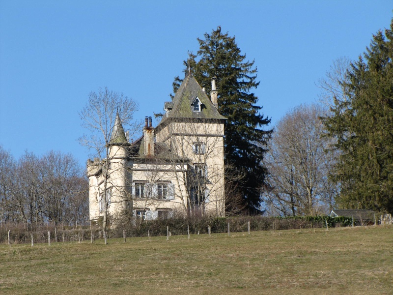 Chateaux du Cantal... Img_5310