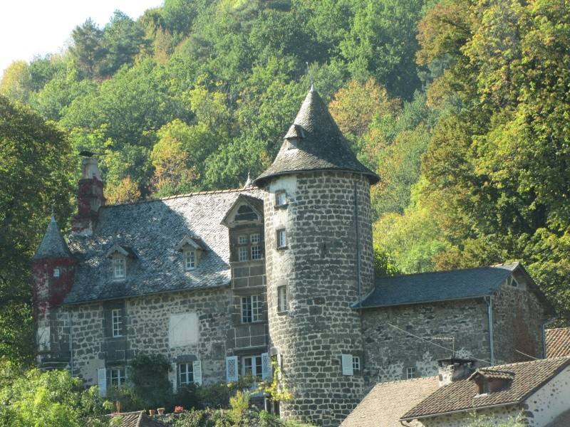 Chateaux du Cantal... Img_7510