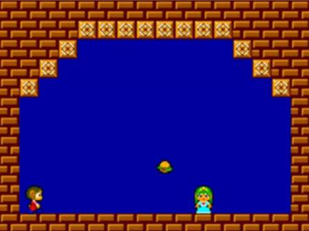 [Master System] Alex Kidd in Miracle World 2010