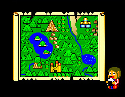[Master System] Alex Kidd in Miracle World Alex-c10