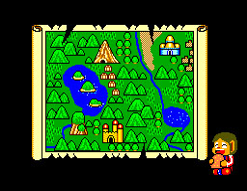 [Master System] Alex Kidd in Miracle World Photo_10