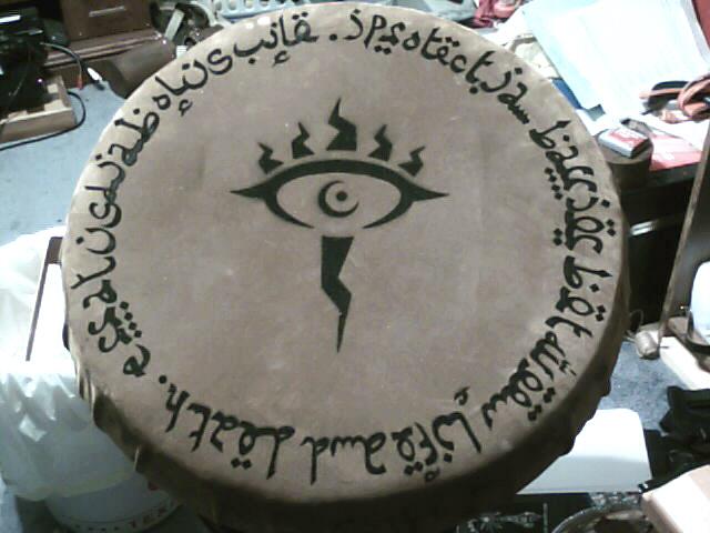 Shield Painting Shield10
