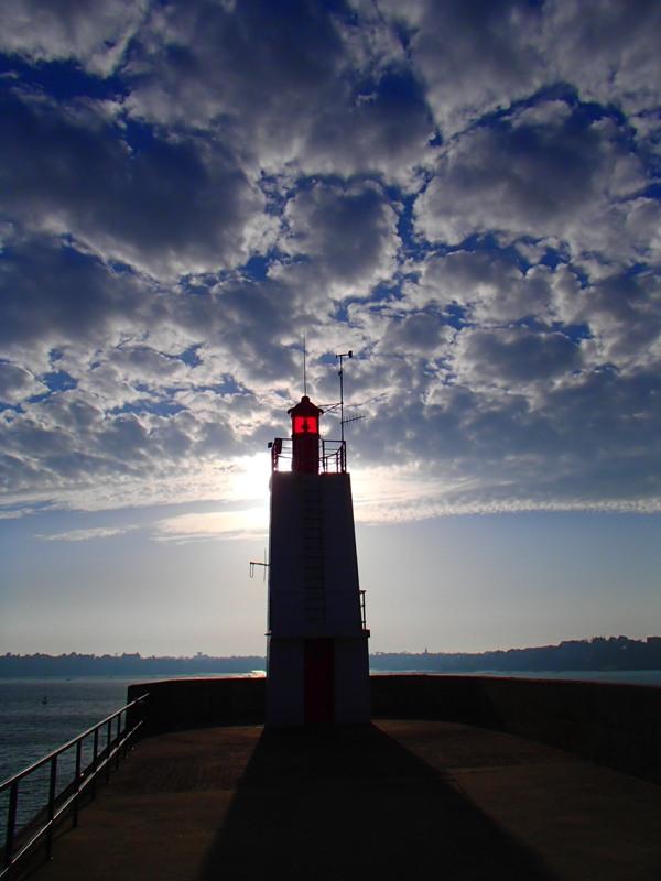 Si vous êtes de passage à Saint Malo ..... Pb160811
