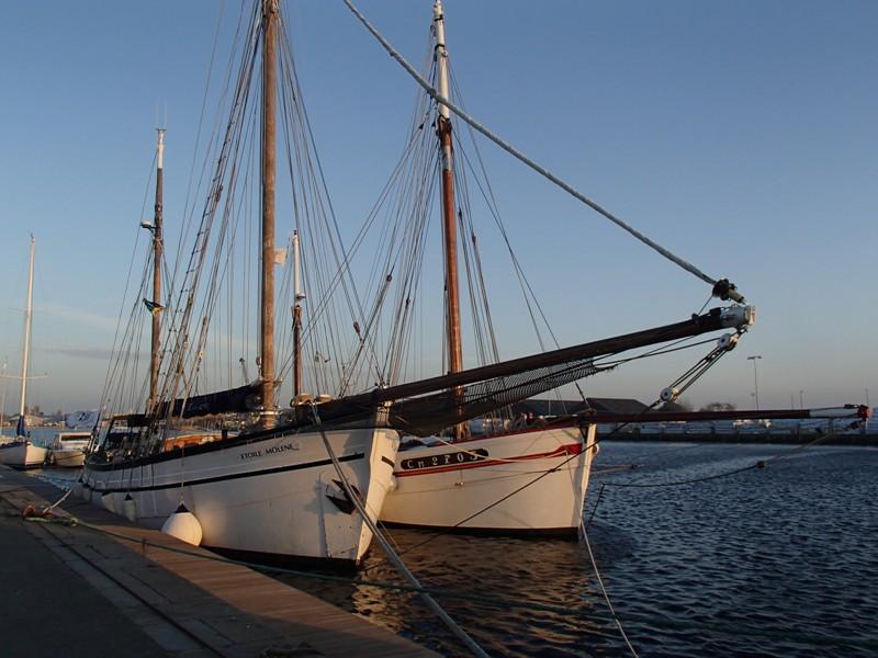 Si vous êtes de passage à Saint Malo ..... Pb160812