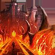 Royaume de la Guerre ¤ Arès