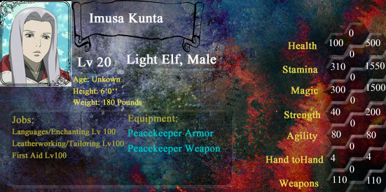 Weapon/Armor System Kunta_10