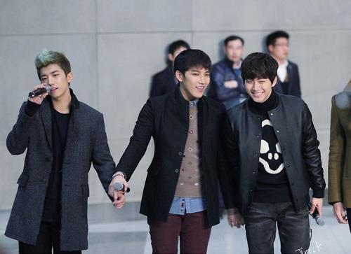 Jun'Brothers 5710