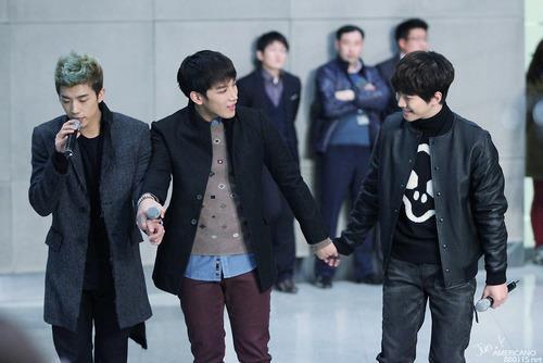 Jun'Brothers 5810