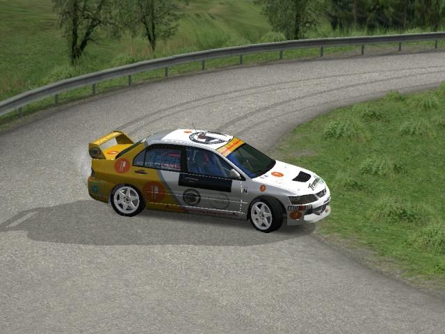 Escuderia Anilla Racing Sport Richar15