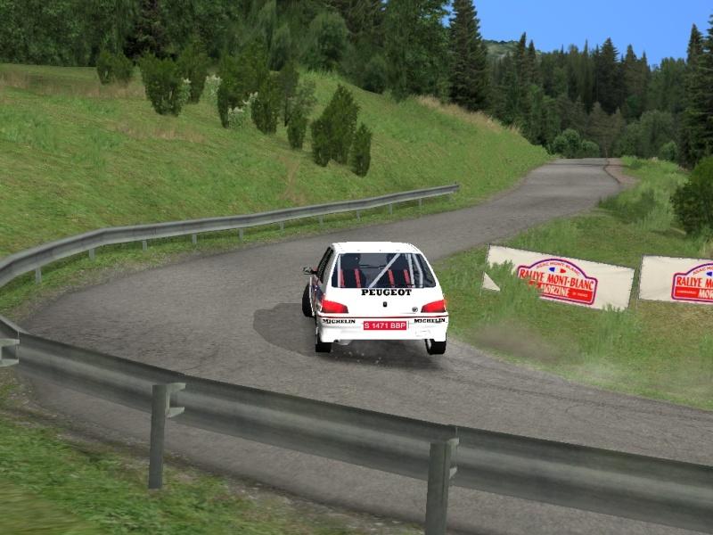 Skin Sergio Vallejo Peugeot 106 1995 Richar19