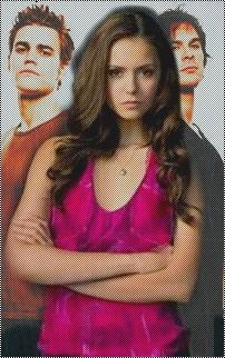 Leah, Elena and Jared's Created Avatar13