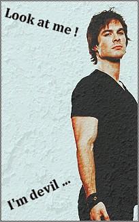 Leah, Elena and Jared's Created Damon10