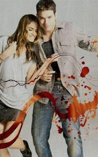 Leah, Elena and Jared's Created Roseem11