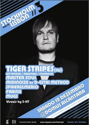 Tiger Stripes, Master Soul and more 12599410