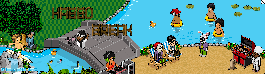 Habbo Break