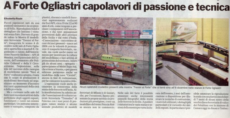 4 -> 8 dicembre 2009:  TRENINI AL FORTE (Messina) - Pagina 2 Img01210