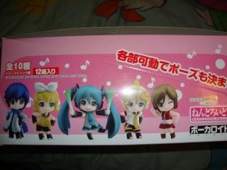 VOCALOID Petit Nendoroid set Dsc00212