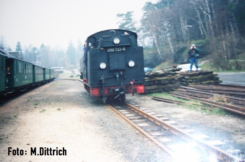 sächsische Schmalspurbahn - 750mm-Schmalspurlokomotiven  - Seite 2 101_0060