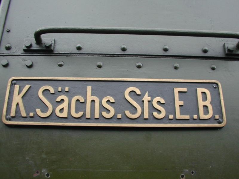 """Die sä. VII T (sprich: Sieben T ) - Lok 1431 """"Hegel"""", spätere 98 7056 Dscn0032"""