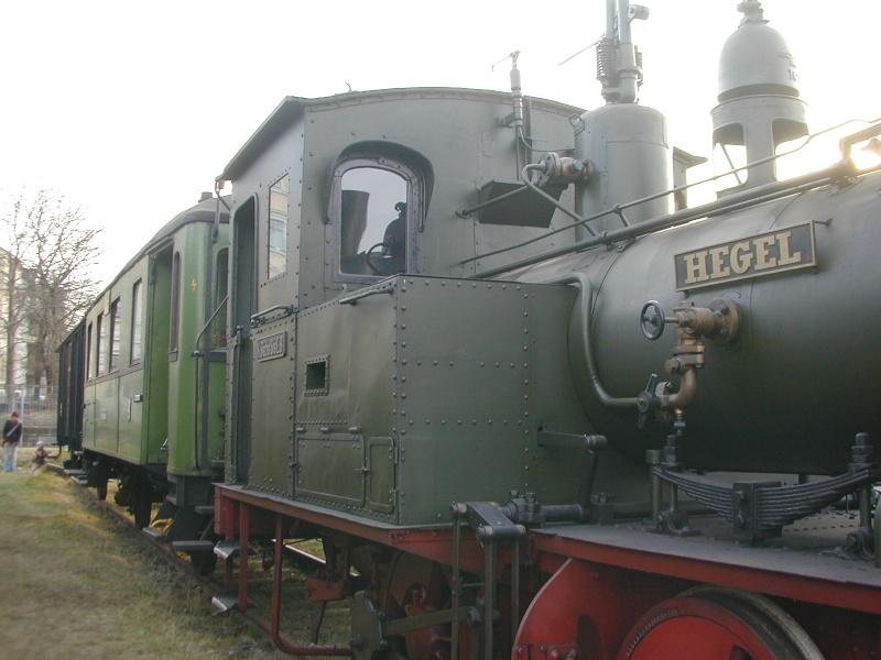 """Die sä. VII T (sprich: Sieben T ) - Lok 1431 """"Hegel"""", spätere 98 7056 Dscn0034"""