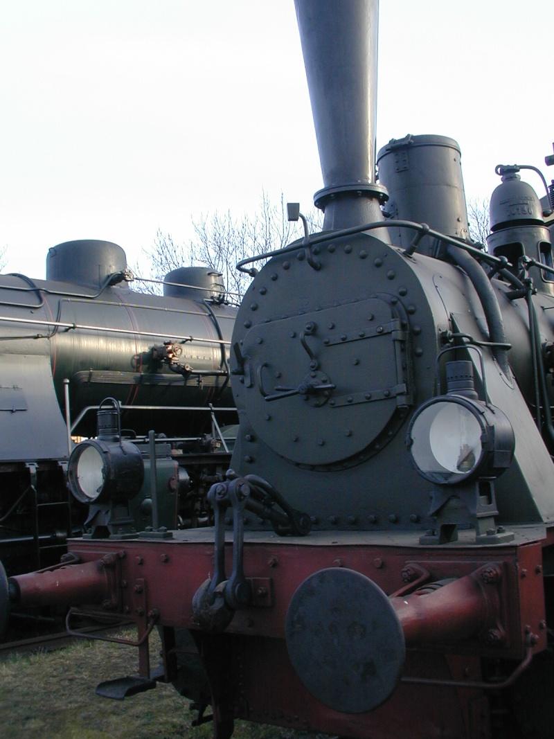 """Die sä. VII T (sprich: Sieben T ) - Lok 1431 """"Hegel"""", spätere 98 7056 Dscn0035"""