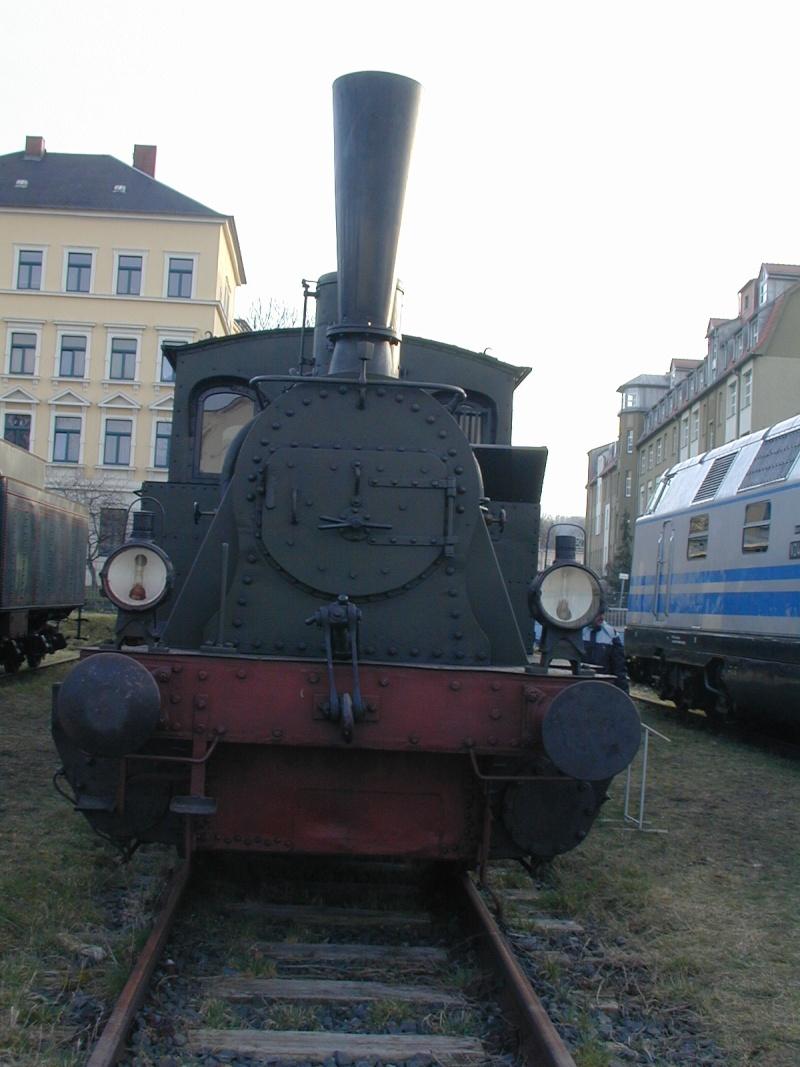 """Die sä. VII T (sprich: Sieben T ) - Lok 1431 """"Hegel"""", spätere 98 7056 Dscn0114"""
