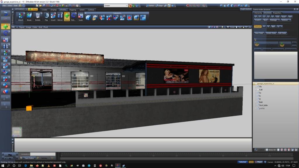 Zmodeller Projekte Micha-BF3 - Seite 6 Garage10