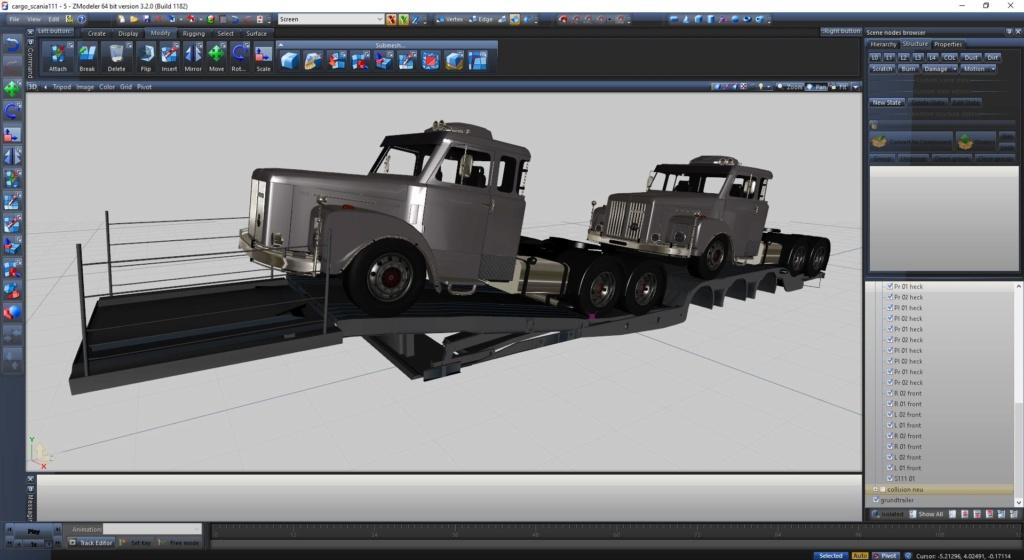 Zmodeller Projekte Micha-BF3 - Seite 3 Scania10