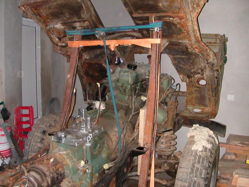 unimog 416 à reconstruire Dscn2010