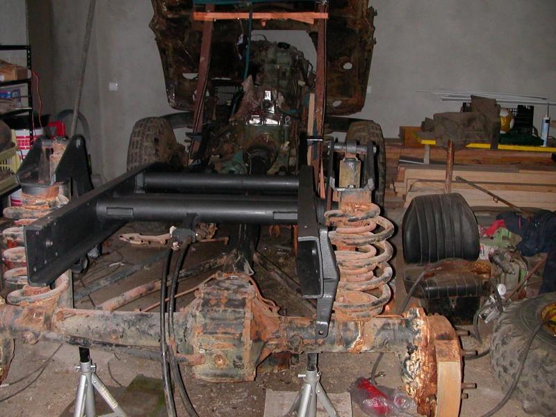 unimog 416 à reconstruire Dscn2011