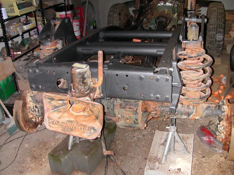 unimog 416 à reconstruire Dscn2012