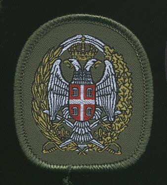 Army of Serbia cap patches Vs_kov13