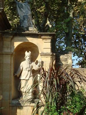 Histoire et merveilles d'Aix Dsc01615