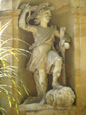Histoire et merveilles d'Aix Dsc01618