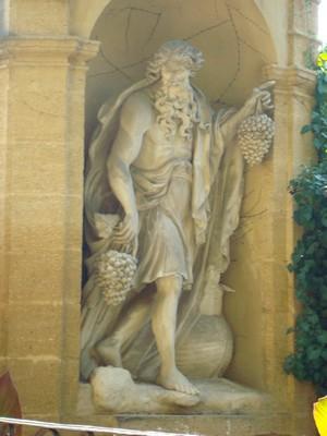 Histoire et merveilles d'Aix Dsc01619