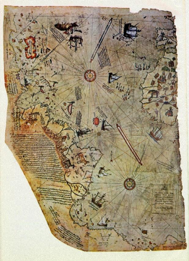 Le mystère des cartes de Piri Reis  Carte_99